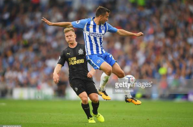 Brighton duo Suttner and Tiley head out on loan