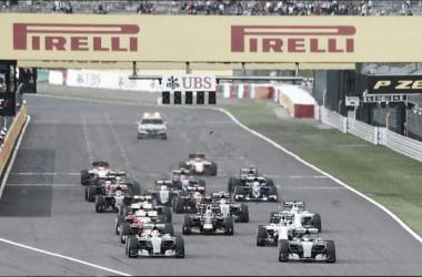 Diretta Formula 1 - Gran Premio del Giappone live: Hamilton vince, ma Verstappen recrimina