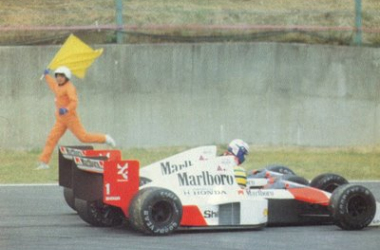 Historia de la F1 en Suzuka (GP de Japón)