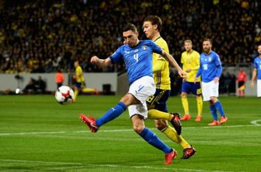 Svezia-Italia. L'analisi