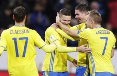 Qualificazioni mondiali - Svezia a valanga e Olanda nei guai. Vince anche l'Estonia