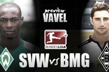 Werder Bremen - Borussia Mönchengladbach: Favre's Foalswanting Bremen bounce-back