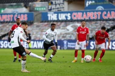 Swansea City vs Nottingham Forest preview: How to watch, kick-off time, predicted lineups and ones to watch