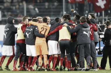 Euro 2016 Preview - Switzerland: Can the Swiss spring a surprise?
