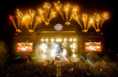 Photo by szigetfestival.com