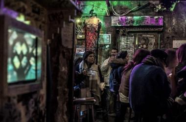 Los mejores ruin bars de Budapest