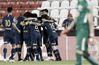 Previa Boca Juniors - Cruzeiro | Foto: Infobae