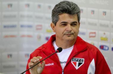São Paulo enfrenta Atlético-MG mirando seguir vivo na Libertadores
