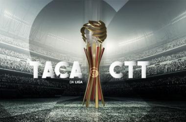 Três grandes com objectivos diferentes na Taça da Liga (Foto: ctt.pt)