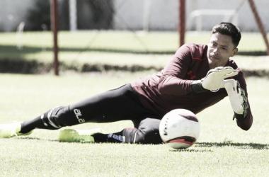 (Foto: Club Deportivo Toluca l Entrenamiento)
