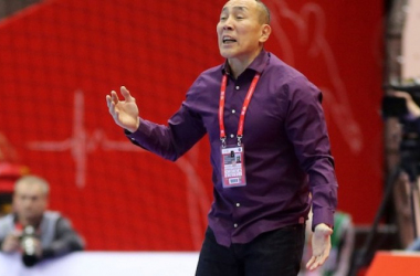 Talant Dujshebaev dice adiós a la selección húngara