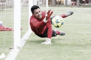 (Entrenamiento l Foto: Deportivo Toluca)