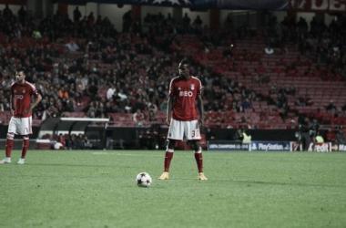 Foto: Sport Lisboa e Benfica