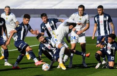 Foto: TyC Sports