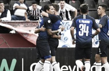 Talleres goleó 5-0 a Laferrere en la Copa Argentina. (Foto: Mundo D).