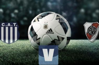 Talleres de Córdoba vs River Plate en vivo online por Torneo de Primera División 2016/17
