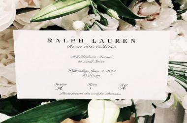 Foto: Ralph Lauren