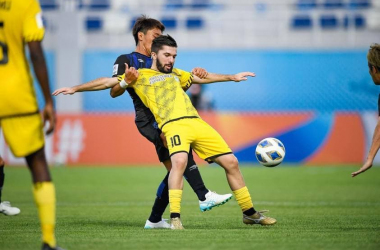 Chiangrai United vs Tampines Rovers: preview, prediction and more