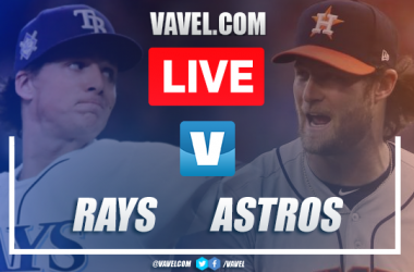 Full Highlights: Tampa Bay Rays 1-6 Houston Astros, 2019 ALDS Game 5