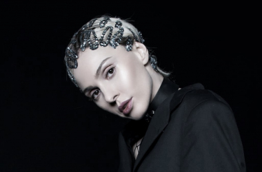 La representante de Chipre, Tamta, será la primera en subirse al escenario de Tel Aviv (Eurovision.tv)