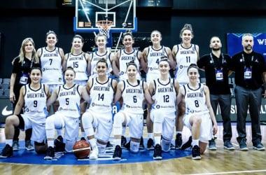 "Mundial U17 Femenino: Las ""mini"" gigantes y su paso por Bielorrusia"