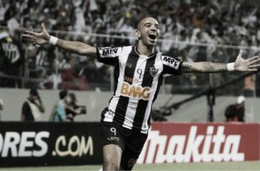 Diego Tardelli divulga vídeo inédito de preparação do Atlético-MG na Libertadores de 2013; veja