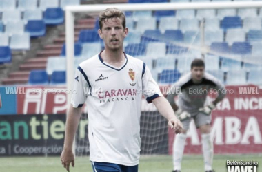Deportivo Aragón y SD Tarazona se olvidan del gol