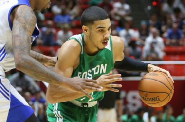 NBA Summer League - Tatum si prende i Boston Celtics