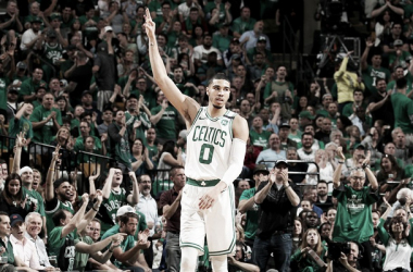 Fonte Immagine: Boston Celtics Twitter