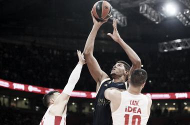 El Madrid vence en Belgrado con un gran último cuarto (75-60)