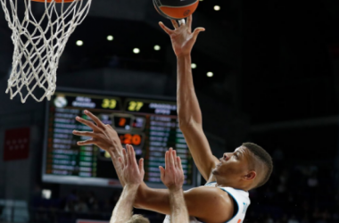 Turkish Airlines EuroLeague - Foto Real Madrid Baloncesto