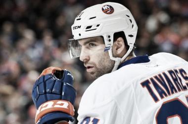John Tavares, el agente libre estrella de 2018 Foto NHL.com
