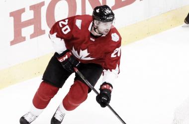 John Tavares<div>NHL..com</div>