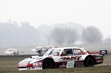 El Ford de Di Noto Rama se quedó con la serie más rápida   Foto: ACTC