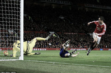 Manchester United 0-0 Chelsea: Goalkeepers shine in a dull meeting between old rivals