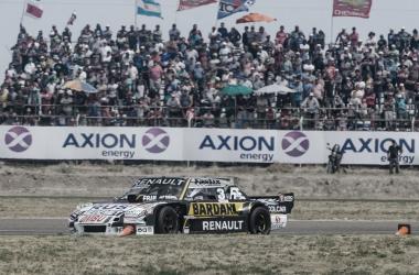 TC: La última 'pole' del año quedó a manos de Facundo Ardusso