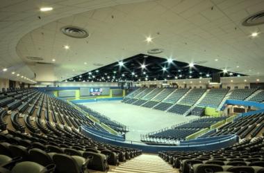 Tucson Arena - Image Courtesy of Rio Nuevo