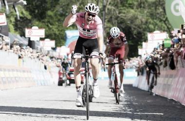 "Ciclismo, Tom Dumoulin: ""Tour 2018? Non ho ancora deciso"""