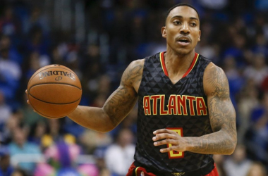 Atlanta Hawks Travel West To Defeat Utah Jazz, 91-84