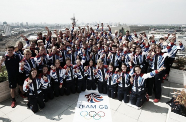 Team GB took home a record 65 medals from London 2012. (Image: Team GB)
