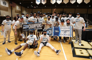 Northeast Conference championship game: Mount St. Mary's stuns Bryant to reach NCAA Tournament