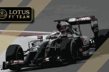 Lotus 2014: um passo atrás