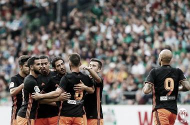 Previa Valencia CF - Atalanta BC: a empezar con buen pie en Mestalla