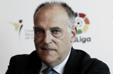La suspensión de La Liga, una incógnita en Málaga