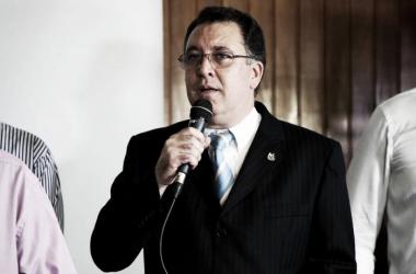 Após votação apertada, Marcelo Teixeira é eleito presidente do Conselho Deliberativo do Santos