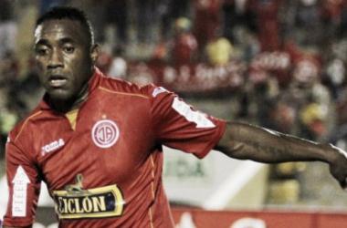 Tejada es el goleador histórico de Juan Aurich. (FOTO: elcomercio.pe)