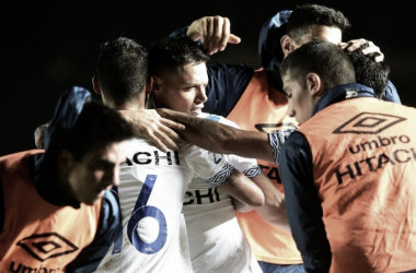 El Fortín sigue sumando en la Superliga | Foto: Télam