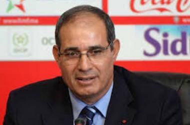 مدرب المنتخب المغربي بادو الزاكي ، هل ينجح في رهان الكان ؟