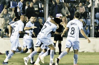 Foto: Prensa Temperley