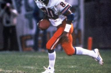 Rick Upchurch/ Photo: Denver Broncos